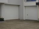 Bramy garażowe LPU 40, przetłoczenia S