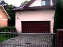Brama garażowa LPU 40, przetłoczenia S