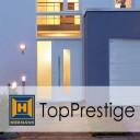 Hörmann - drzwi wejściowe TopPrestige